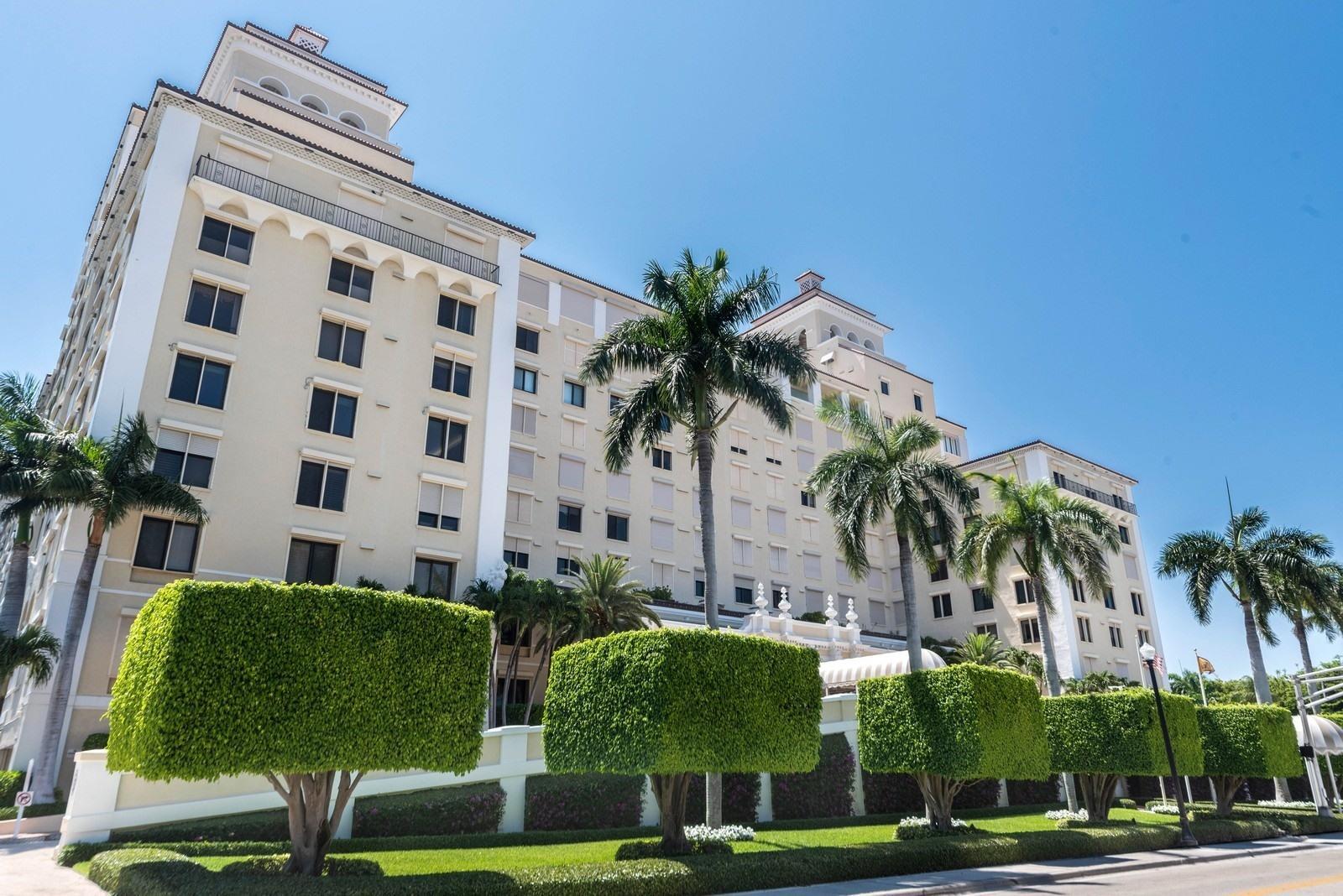 150 Bradley Place Palm Beach FL 33480