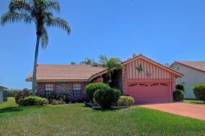 10107 Camelback Lane, Boca Raton, FL 33498