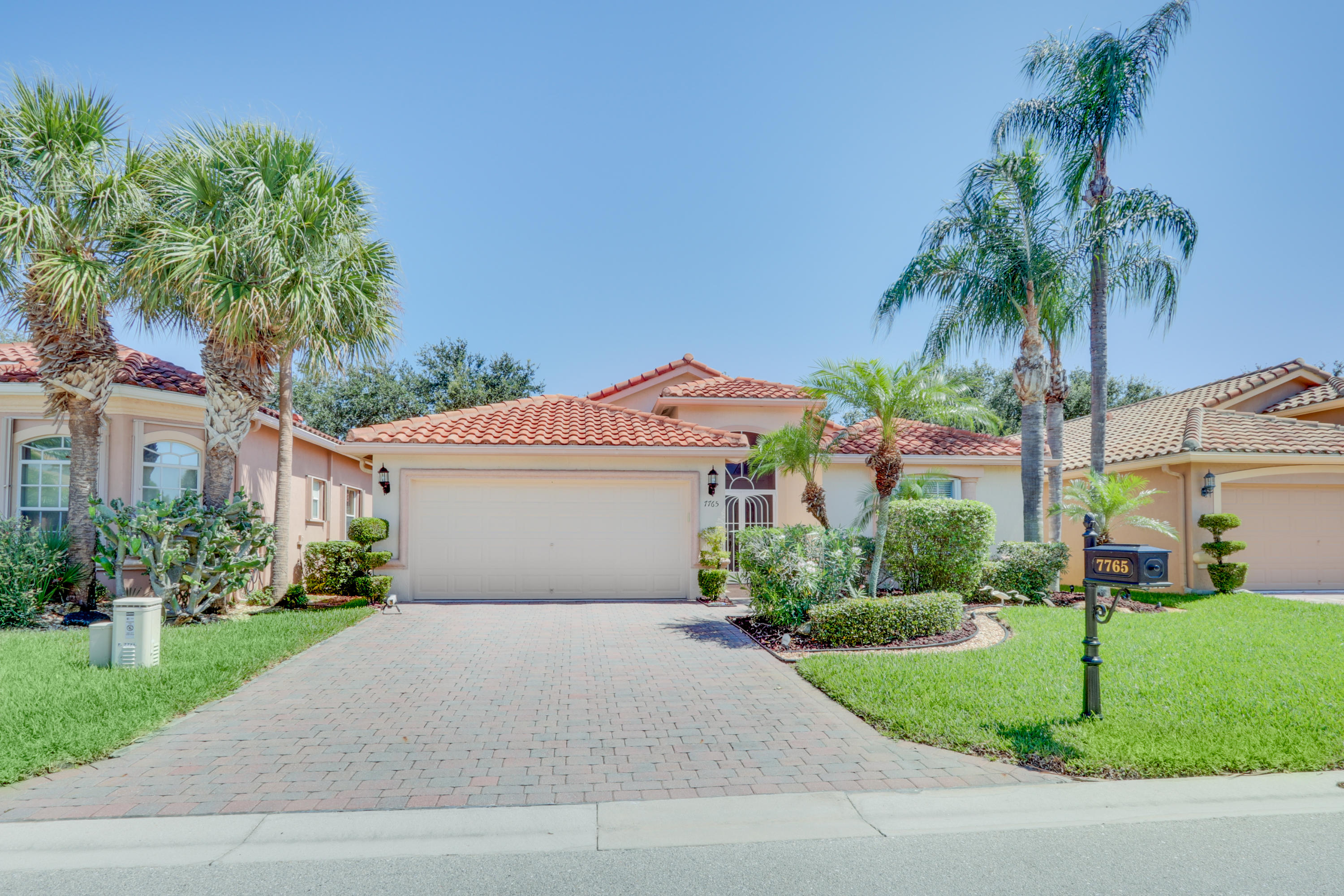 Photo of 7765 Trapani Lane, Boynton Beach, FL 33472