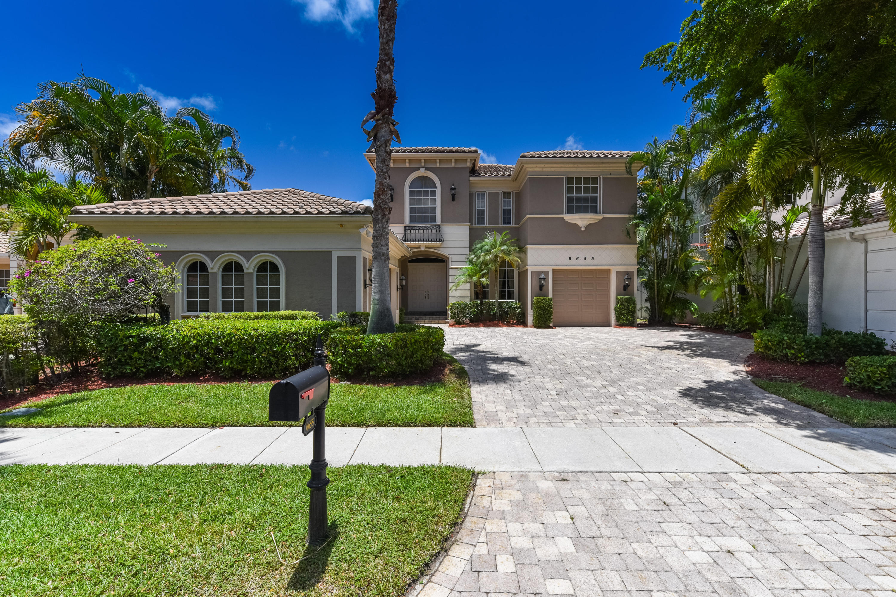 Photo of 6655 Bristol Lake S, Delray Beach, FL 33446