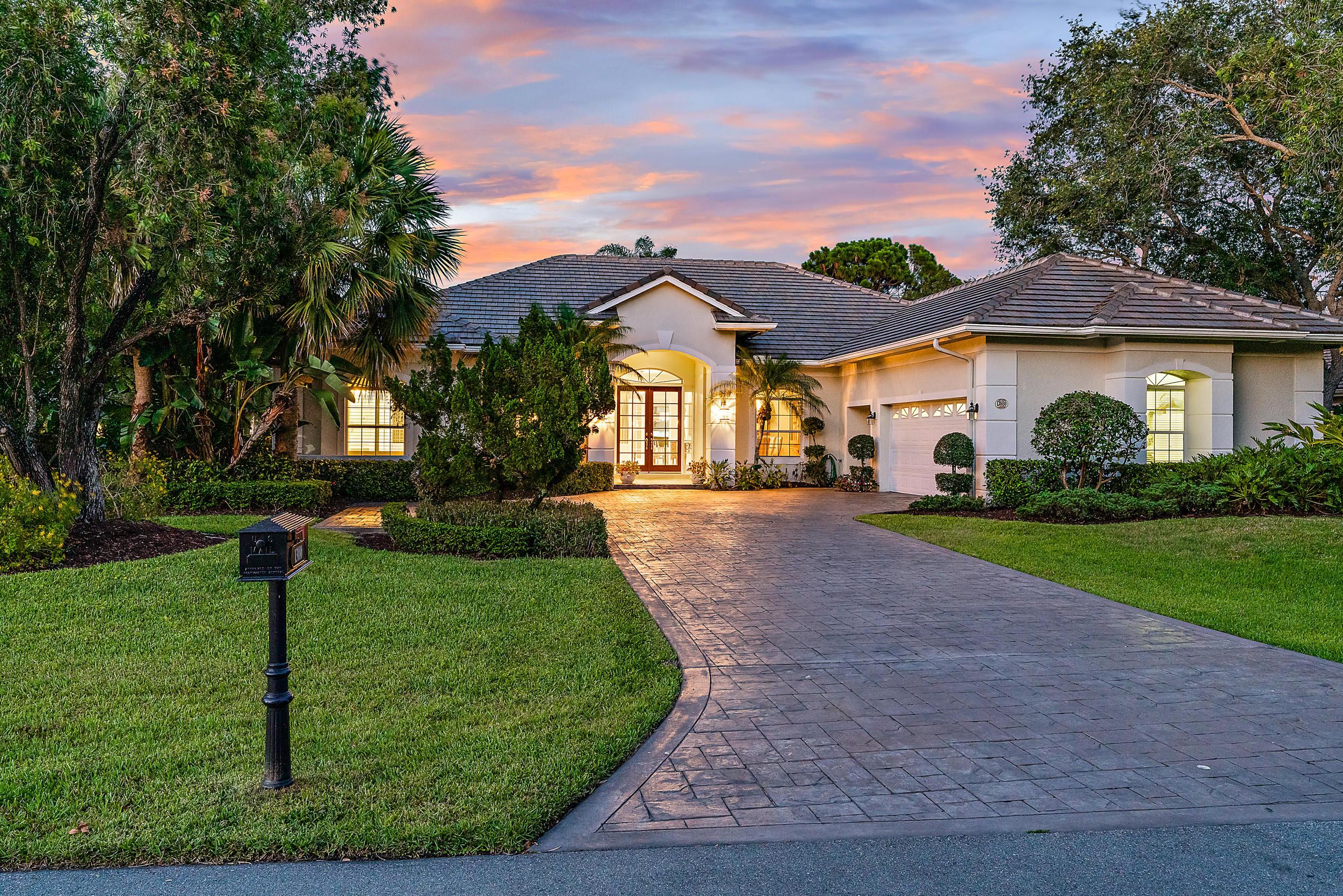 13080 Sabal Chase Palm Beach Gardens FL 33418