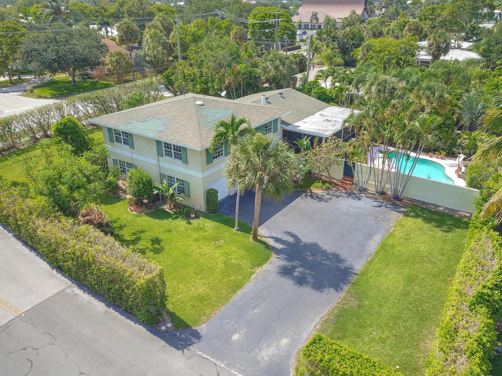 1801 Swinton Avenue, Delray Beach, Florida 33444, 5 Bedrooms Bedrooms, ,2.1 BathroomsBathrooms,Single Family,For Sale,Swinton,RX-10534995