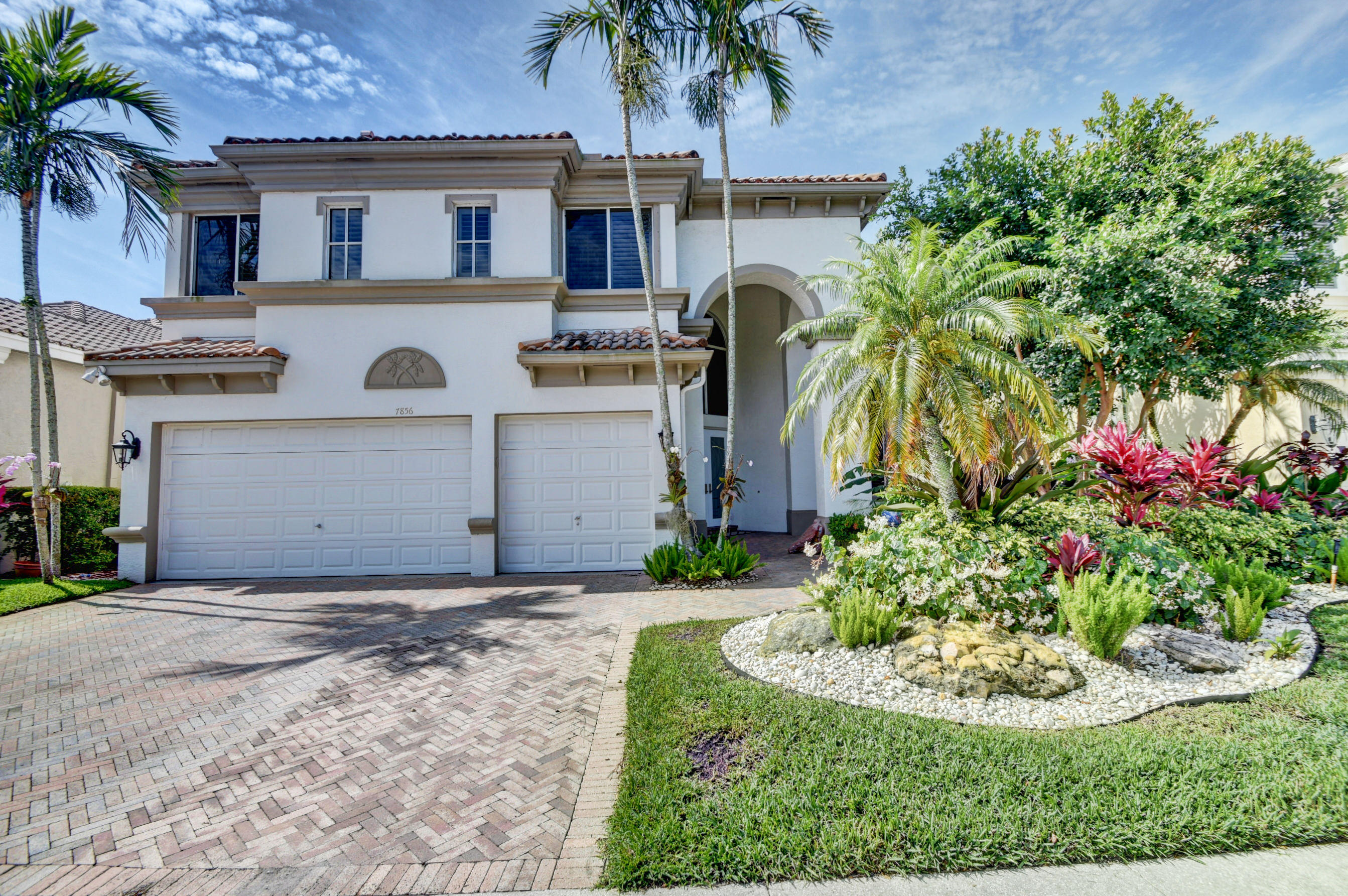7856 L Aquila Way, Delray Beach, Florida 33446, 3 Bedrooms Bedrooms, ,4 BathroomsBathrooms,Single Family,For Sale,Addison Reserve CC,L Aquila,RX-10534982