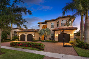 Property for sale at 16892 Charles River Drive, Delray Beach,  Florida 33446
