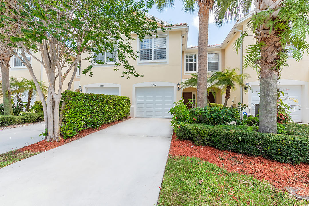 Home for sale in Pinewood Lake Greenacres Florida