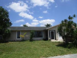 206 Cordoba Circle, Royal Palm Beach, FL 33411