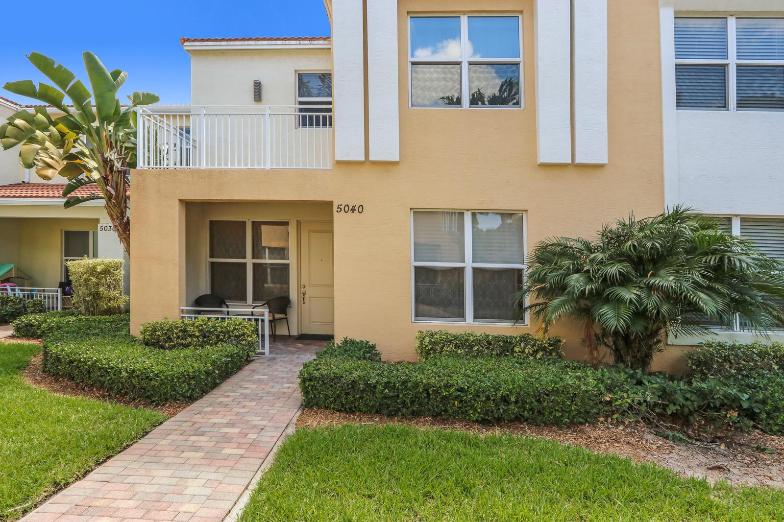 5040 NW 15TH Terrace Boca Raton, FL 33431