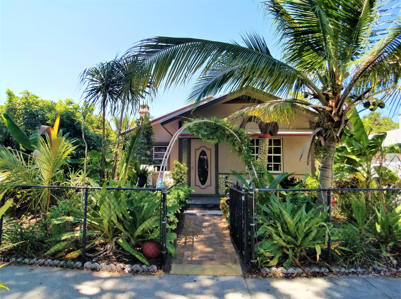 Details for 619 48th Street, West Palm Beach, FL 33407