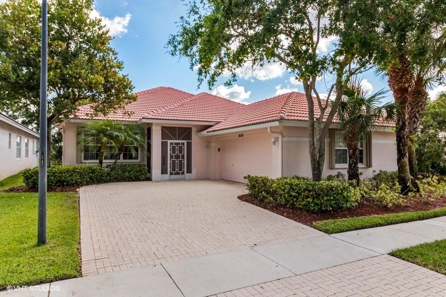 Photo of 9150 Bay Harbour Circle, West Palm Beach, FL 33411