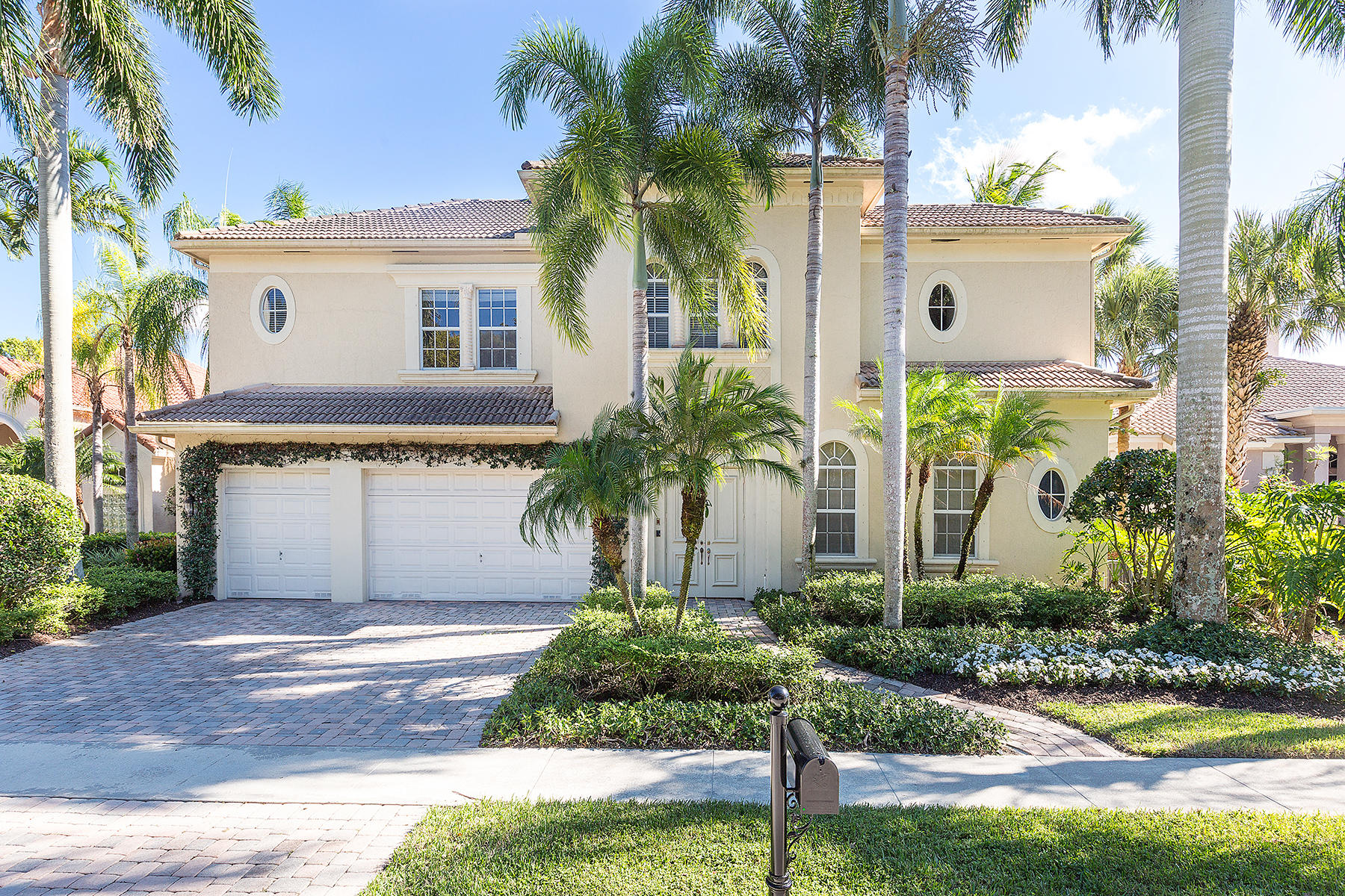 12500 Sunnydale Drive, Wellington, Florida 33414, 5 Bedrooms Bedrooms, ,4.1 BathroomsBathrooms,Single Family,For Rent,Palm Beach Polo,Sunnydale,RX-10535525