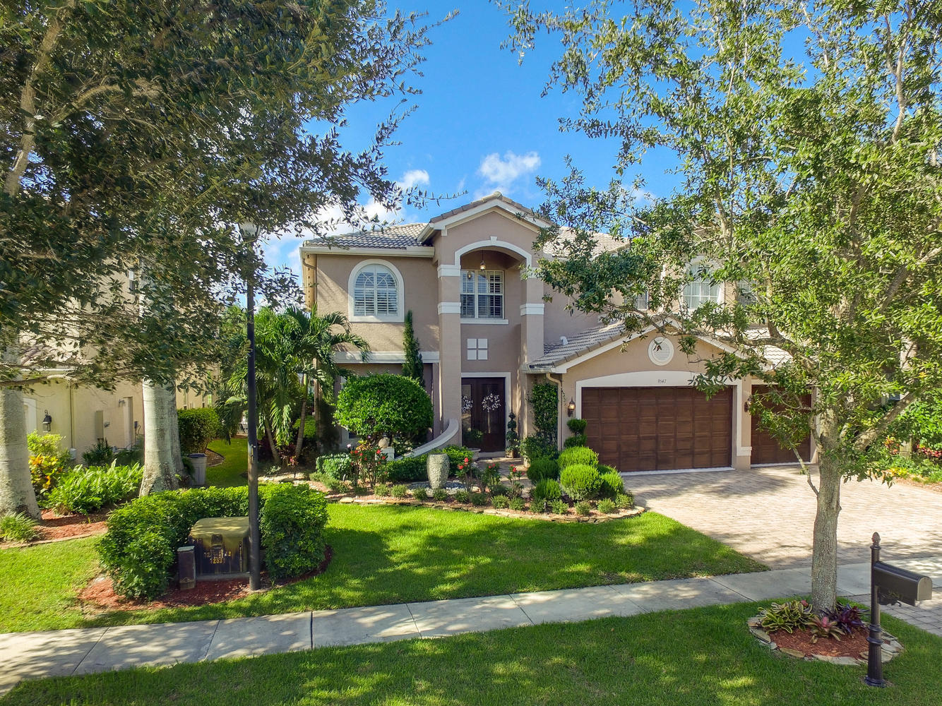 Photo of 9547 Barletta Winds Point, Delray Beach, FL 33446