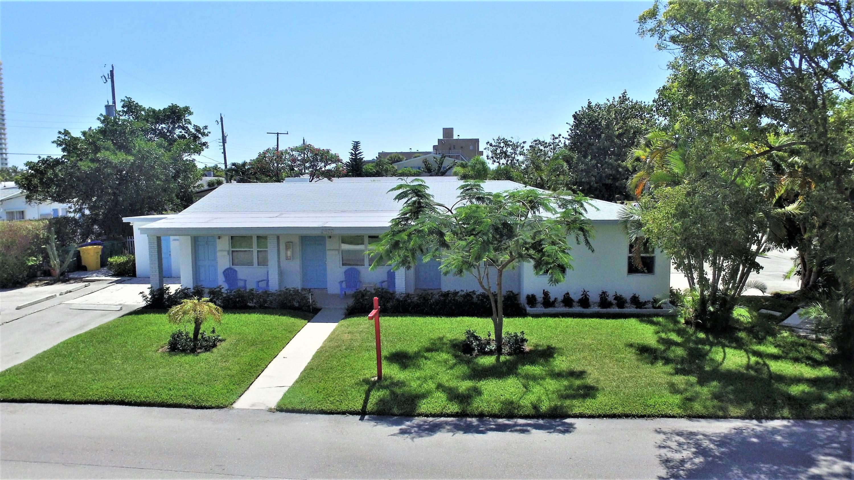 2400 Park Avenue, Riviera Beach, Florida 33404, 1 Bedroom Bedrooms, ,1 BathroomBathrooms,Duplex/Triplex/Quadplex,For Rent,Park,RX-10535648