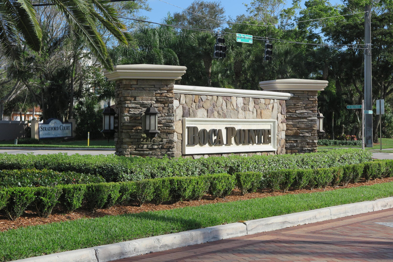 6599 Via Regina Boca Raton, FL 33433