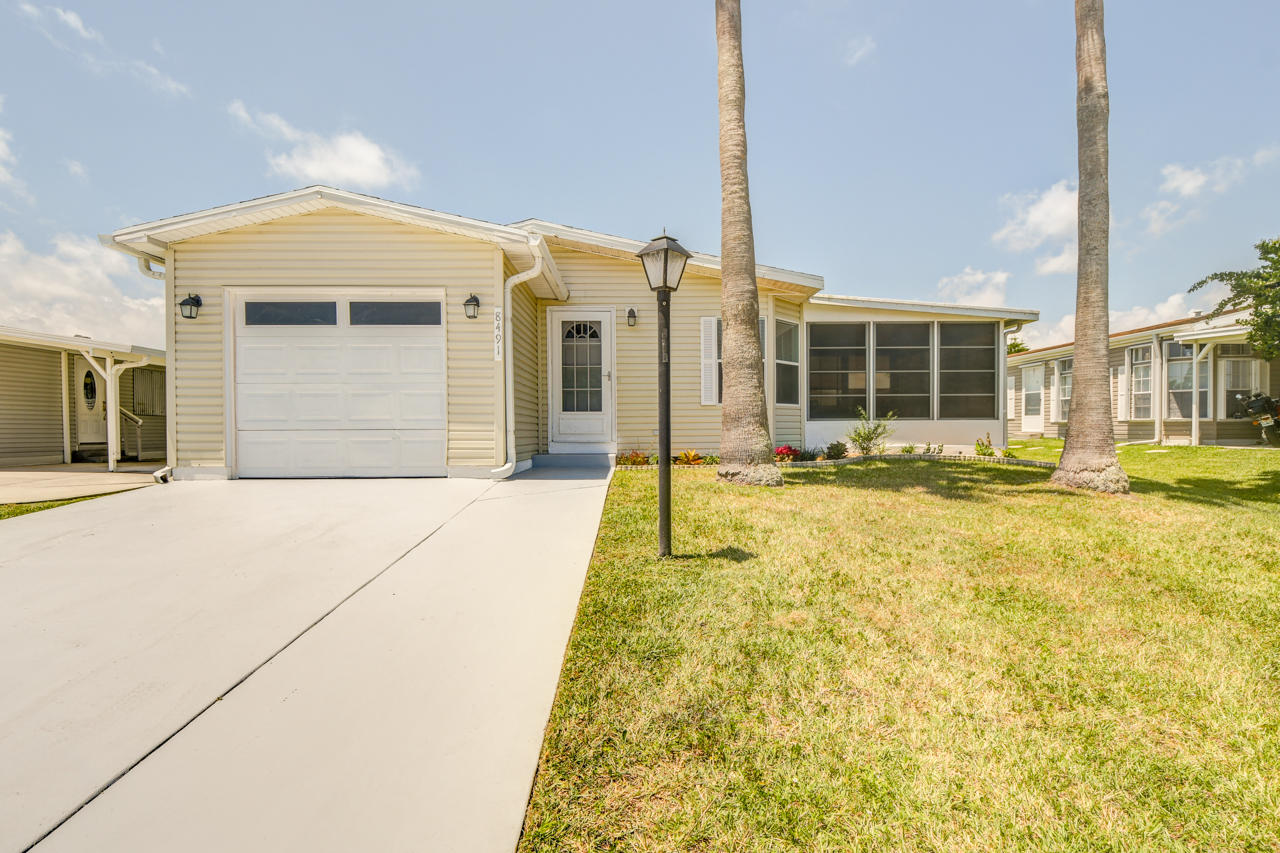 8491 Juneberry Court, Port Saint Lucie, FL 34952