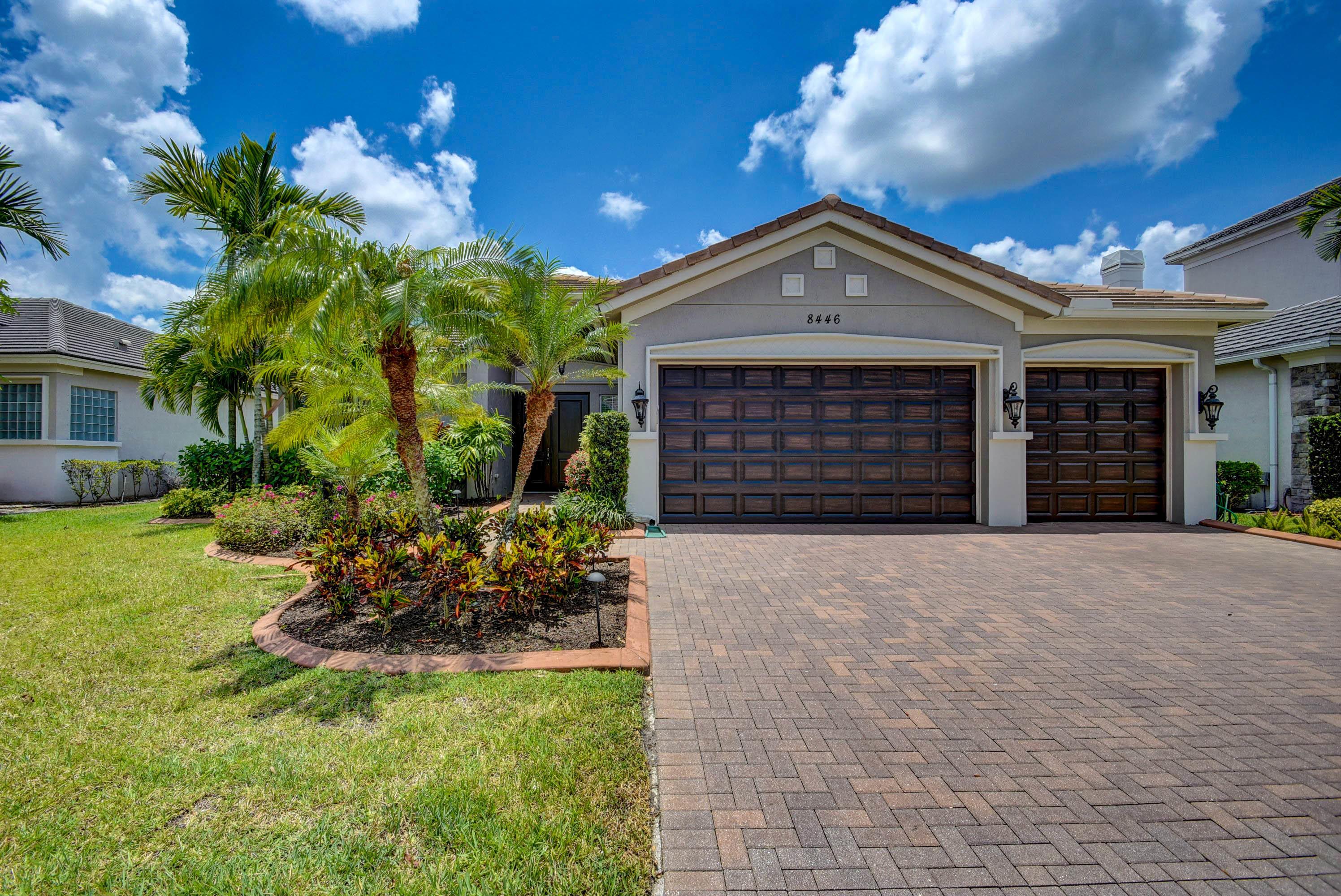 Photo of 8446 Butler Greenwood Drive, Royal Palm Beach, FL 33411