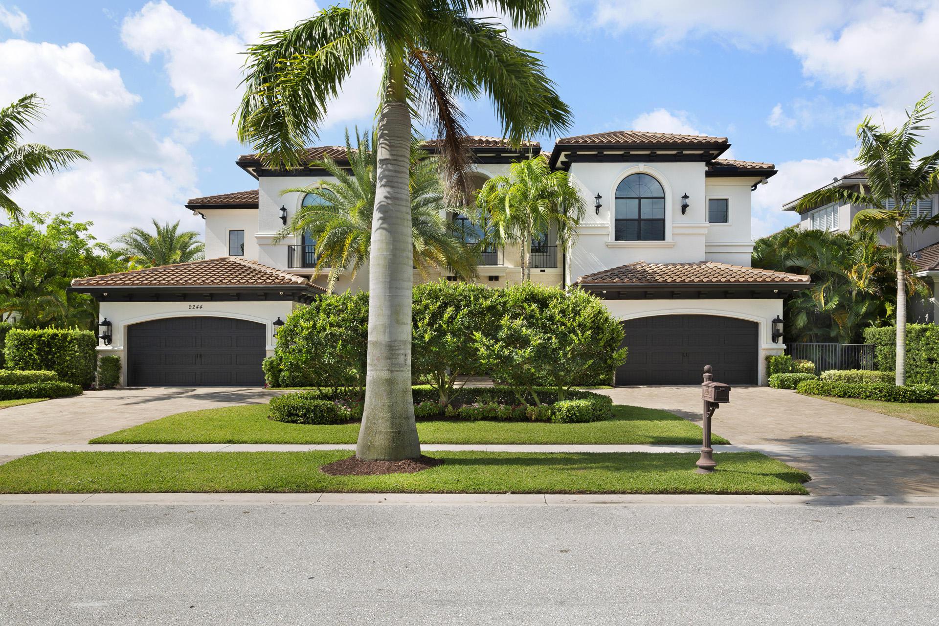 Photo of 9244 Este Lago Drive, Boca Raton, FL 33496