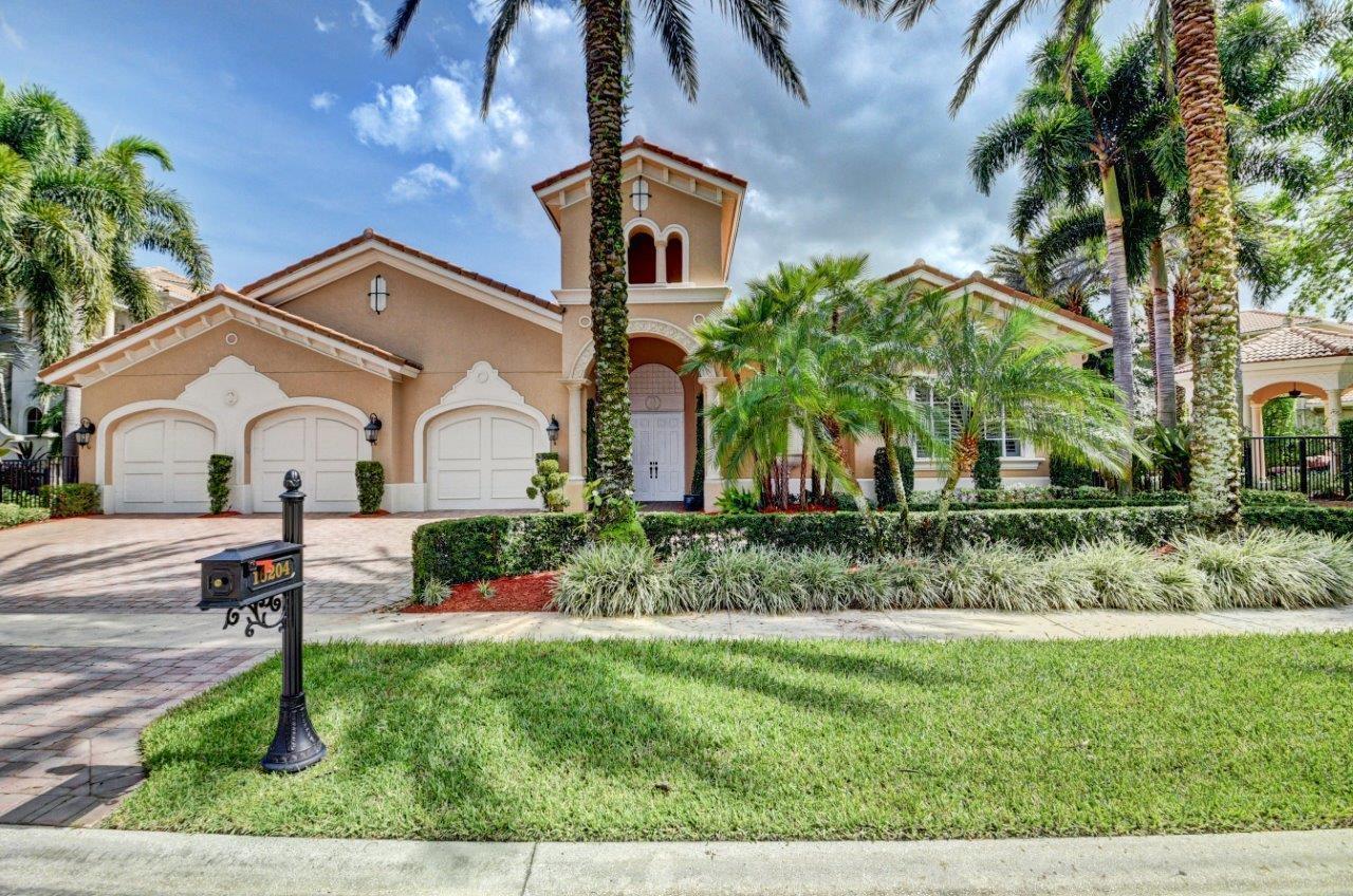 Photo of 16204 Andalucia Lane, Delray Beach, FL 33446