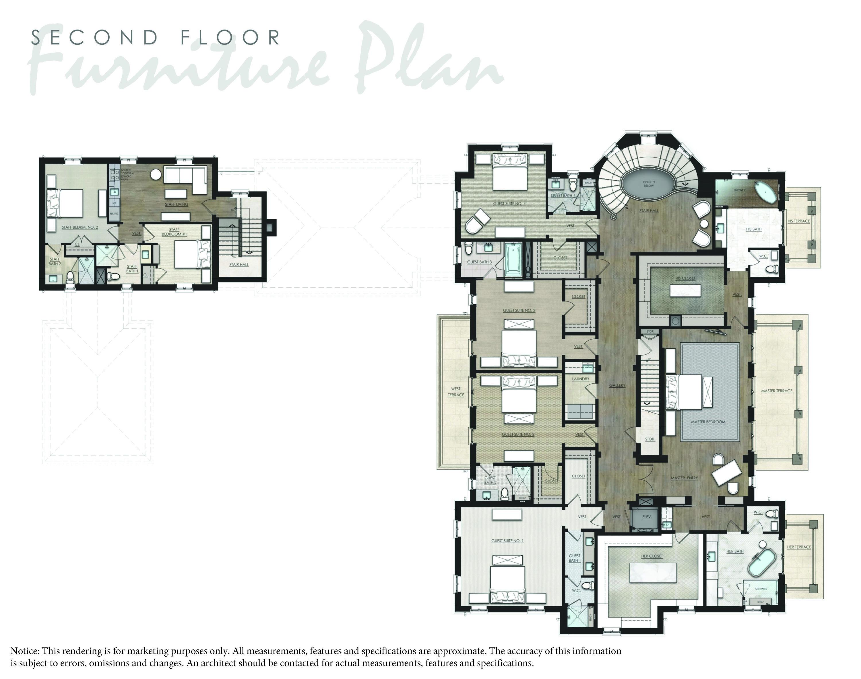 530 Ocean Boulevard, Palm Beach, Florida 33480, 8 Bedrooms Bedrooms, ,11 BathroomsBathrooms,Residential,for Sale,Ocean,RX-10260093, , , ,for Sale