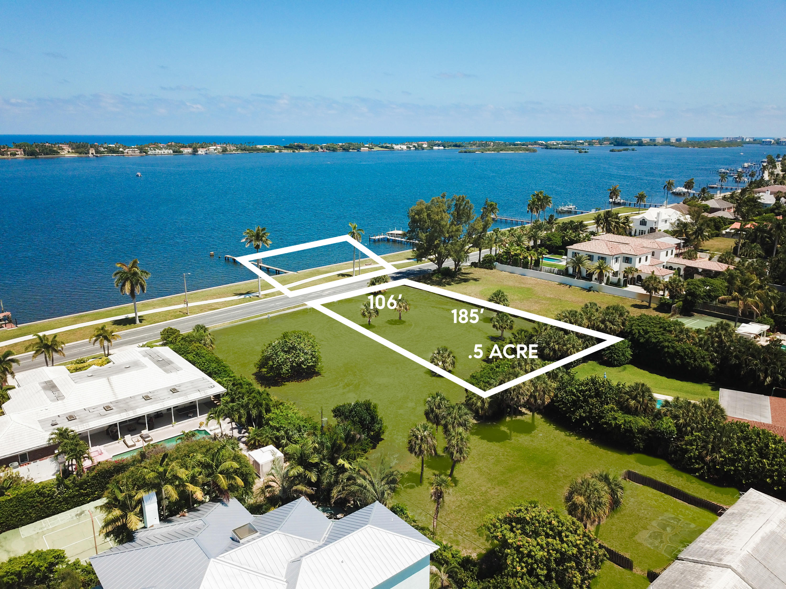 5300 Essex Court, West Palm Beach, Florida 33405, ,Land,For Sale,Essex,RX-10536539
