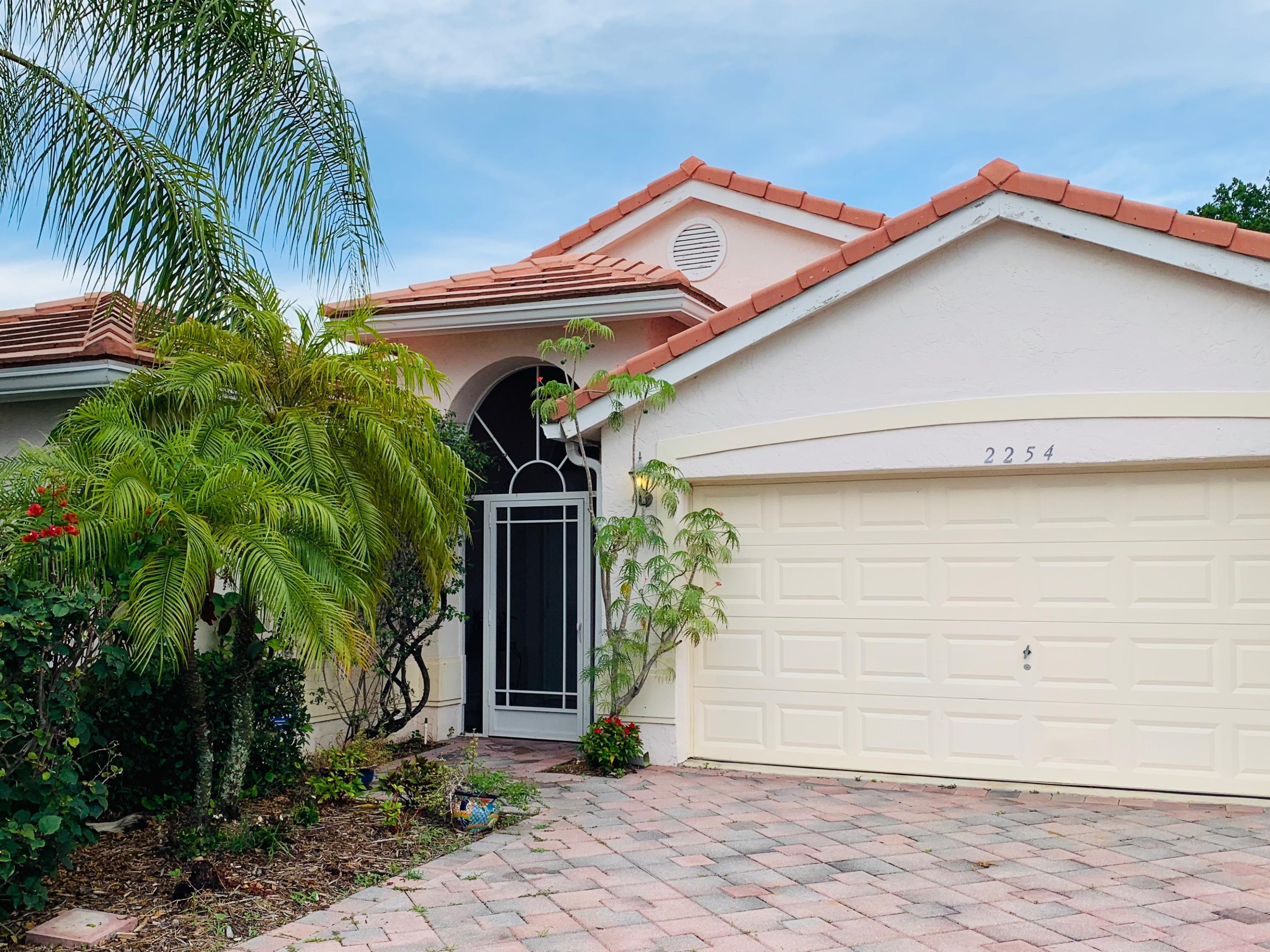Wellington- Florida 33414, 3 Bedrooms Bedrooms, ,2 BathroomsBathrooms,Rental,For Rent,Country Golf,RX-10536095