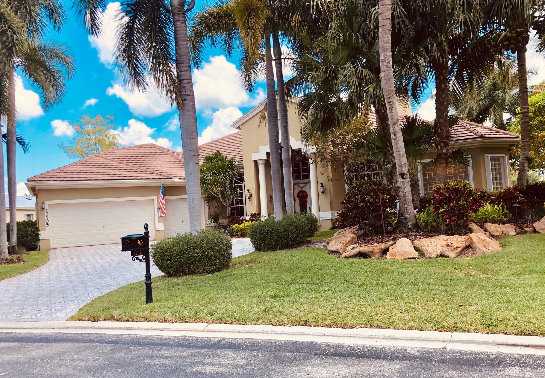 17105 Gulf Pine Circle