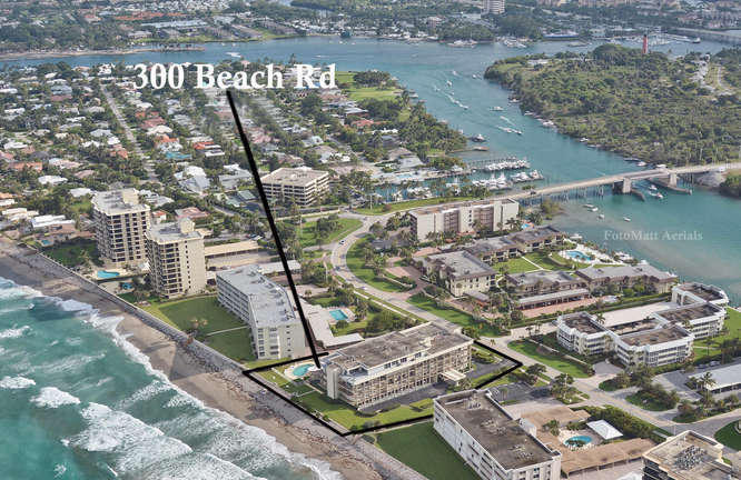 300 S Beach Road Jupiter FL 33469