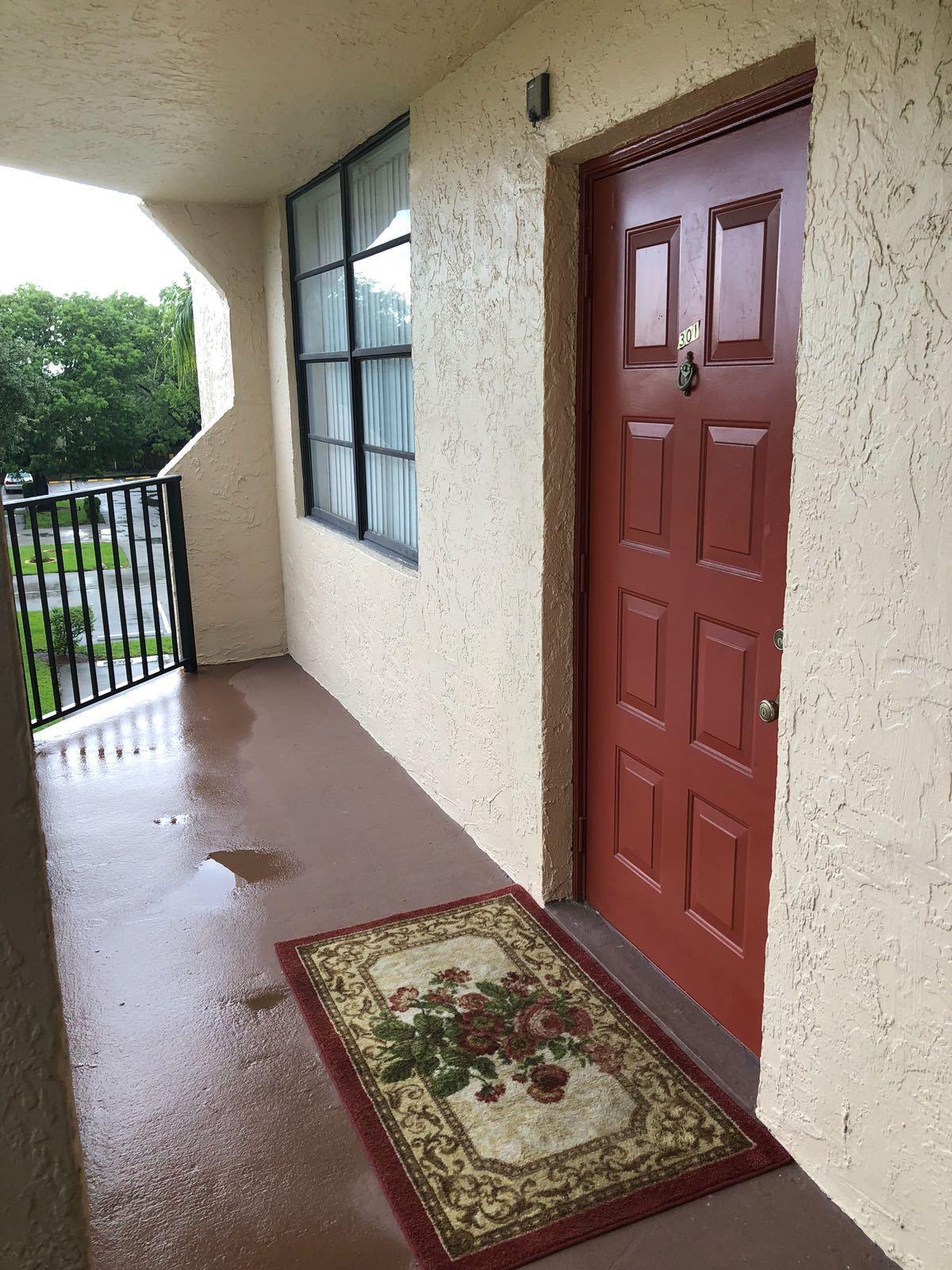 3450 Blue Lake Drive #301 Pompano Beach, FL 33064