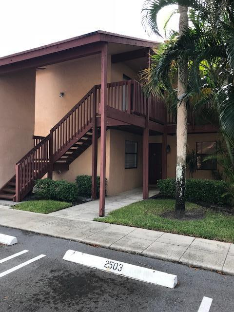 2503 Lakeview Circle, Royal Palm Beach, Florida 33411, 2 Bedrooms Bedrooms, ,2 BathroomsBathrooms,Condo/Coop,For Rent,TRAILS AT ROYAL PALM BEACH,Lakeview,1,RX-10536258