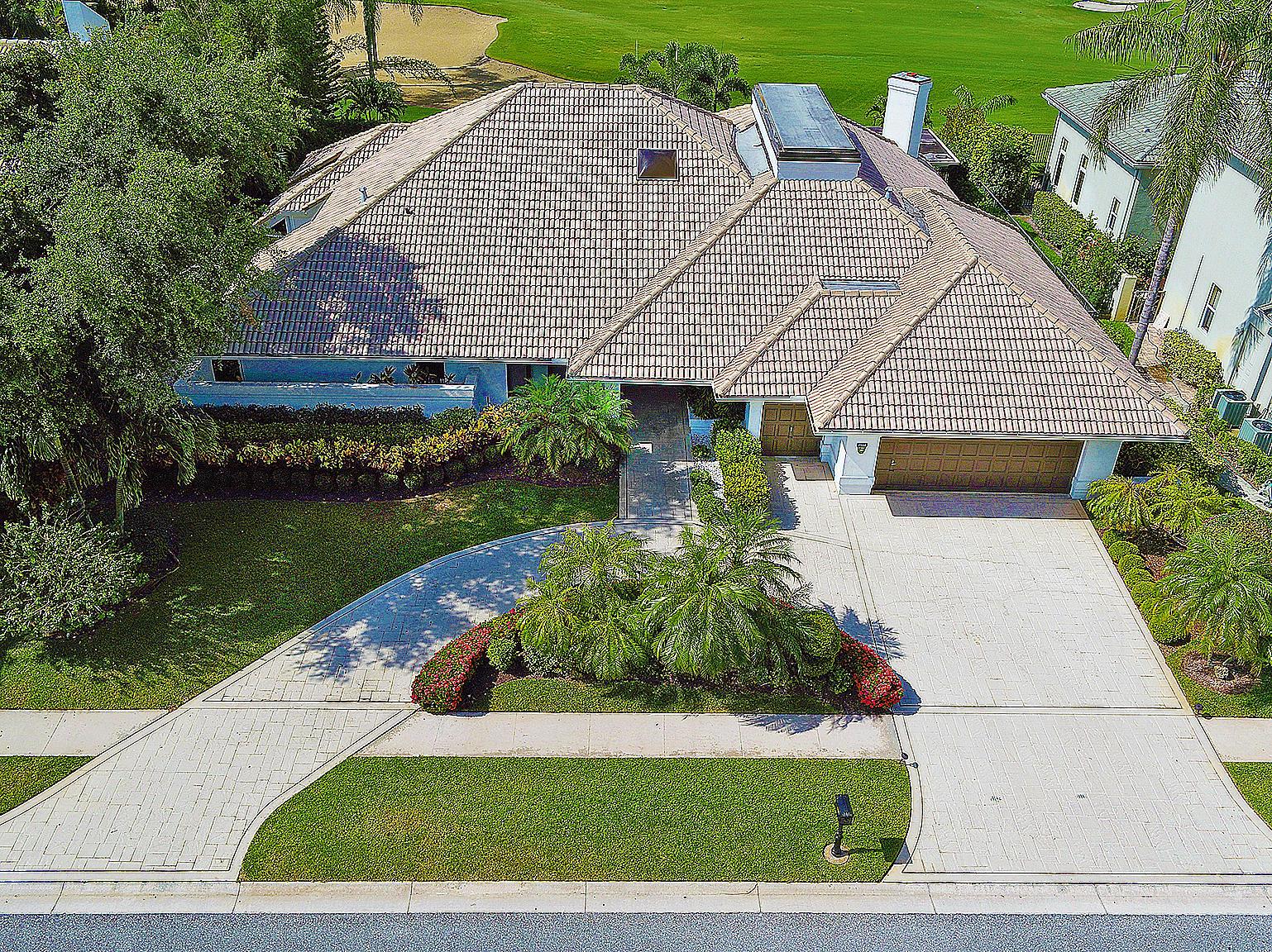 7588 Mandarin Drive Boca Raton, FL 33433