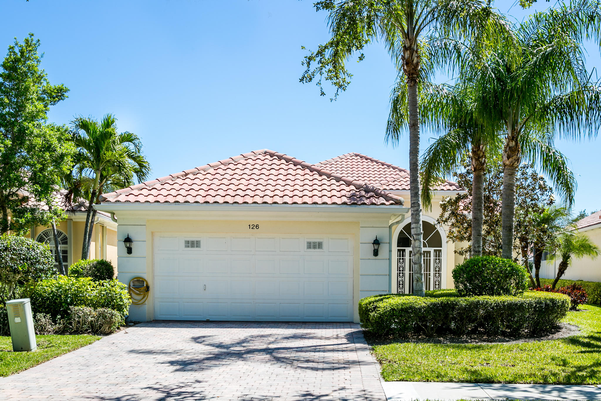 126 Euphrates Circle Palm Beach Gardens FL 33410