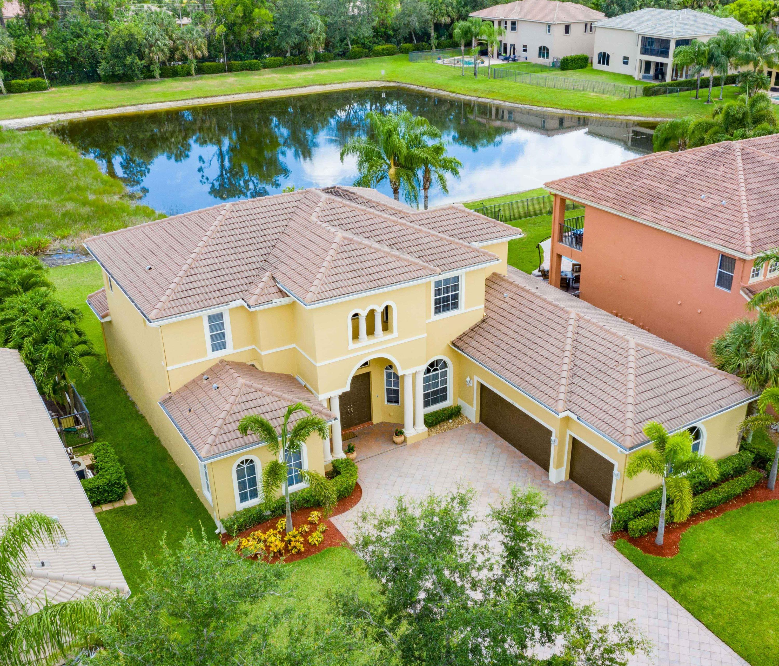 Photo of 5084 Forest Dale Drive, Lake Worth, FL 33449
