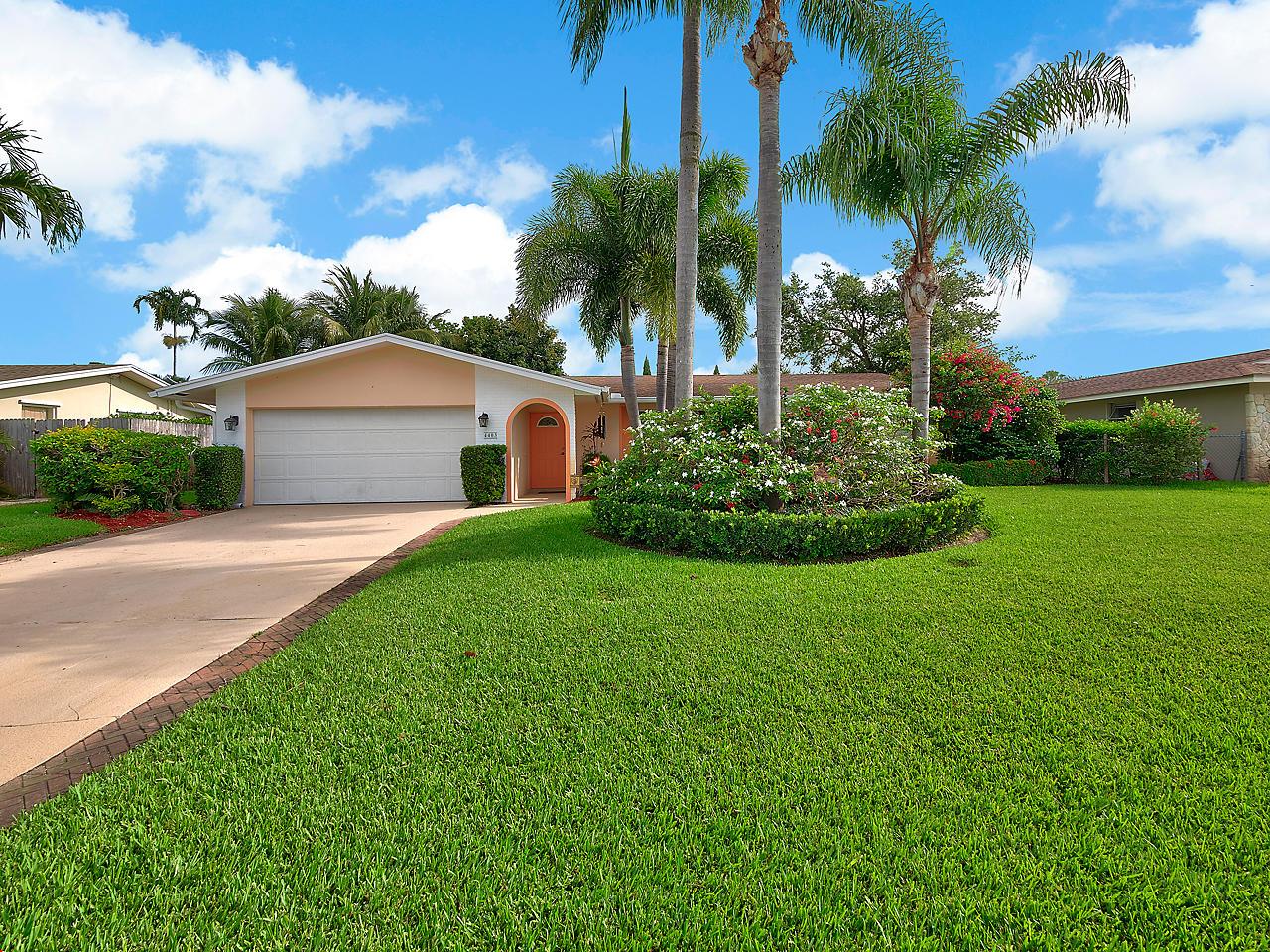 4403 Fuschia Circle Palm Beach Gardens FL 33410