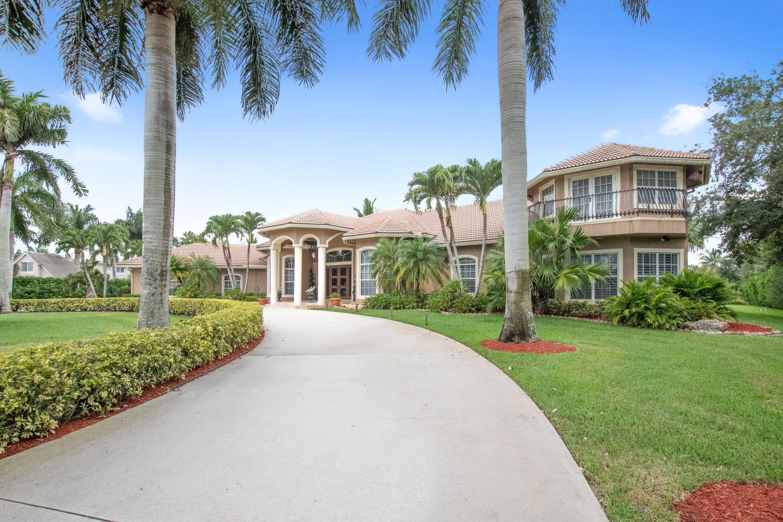 Wellington, Florida 33414, 5 Bedrooms Bedrooms, ,3 BathroomsBathrooms,Residential,For Sale,Trotter,RX-10536477
