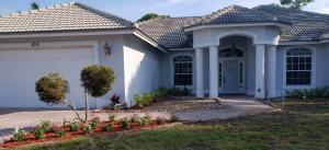 100 N Country Club Boulevard, Atlantis, FL 33462