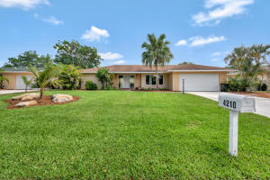 4210 Hyacinth Circle, Palm Beach Gardens, FL 33410
