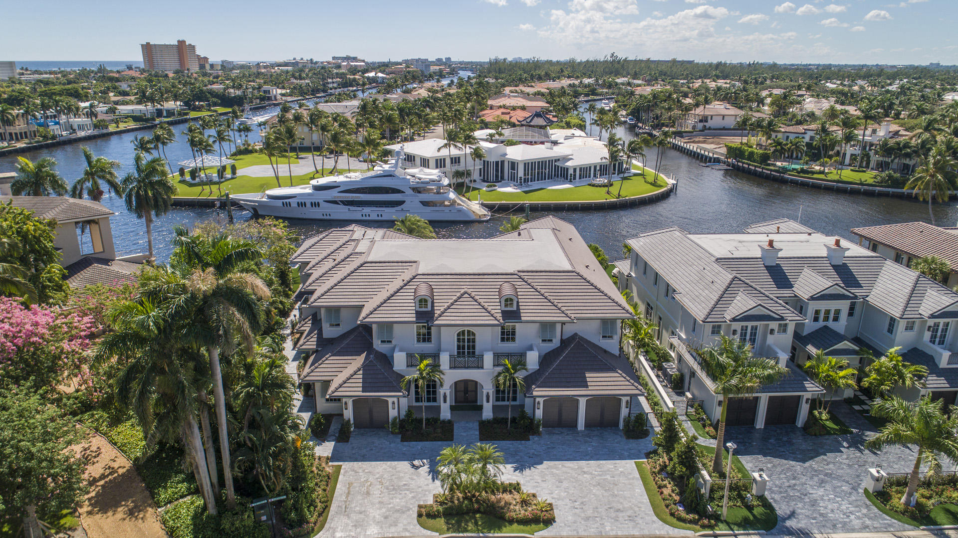 Boca Raton- Florida 33432, 6 Bedrooms Bedrooms, ,6 BathroomsBathrooms,Residential,For Sale,Maya Palm,RX-10360117