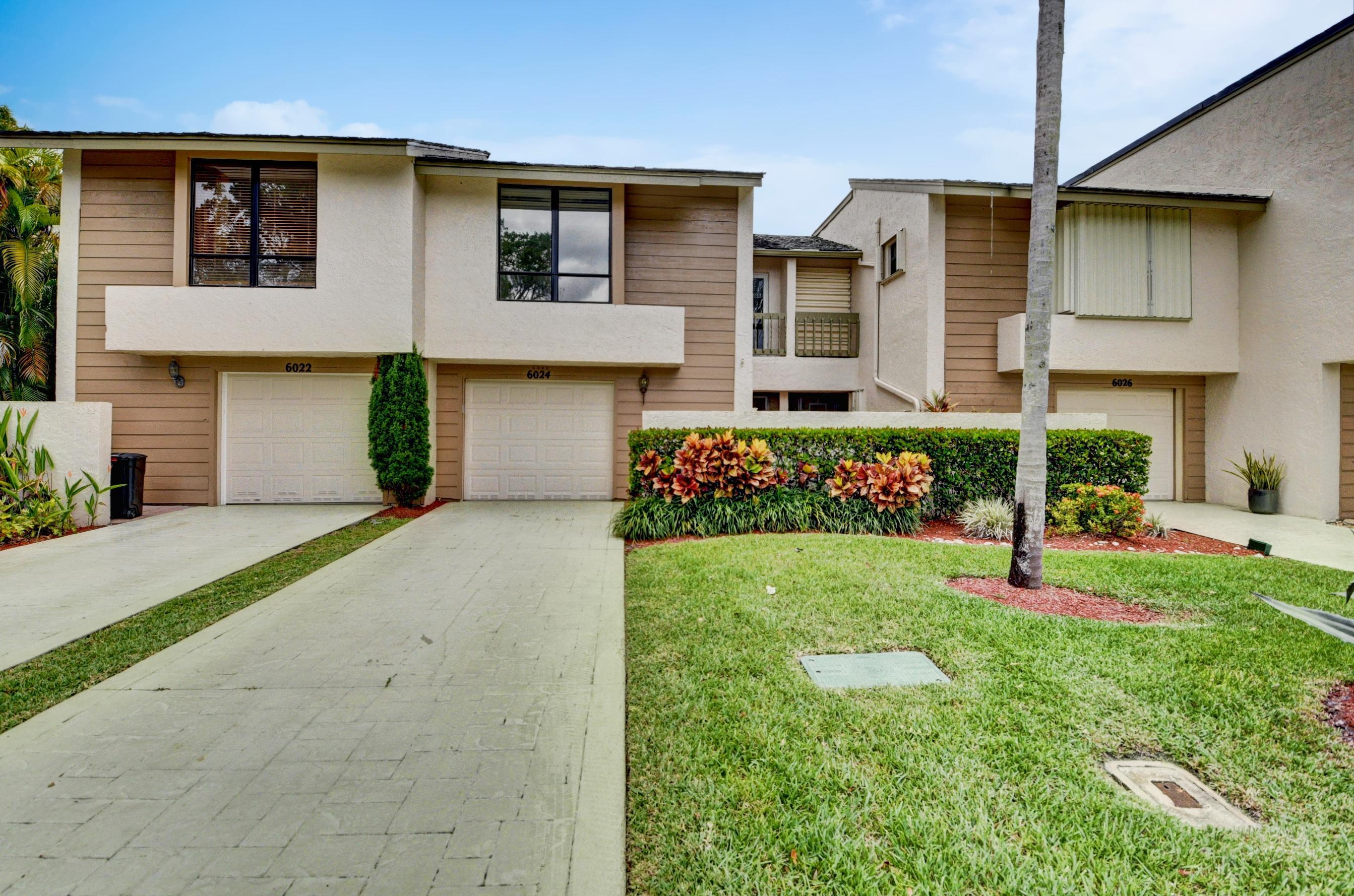 6024 Glendale Drive Boca Raton, FL 33433