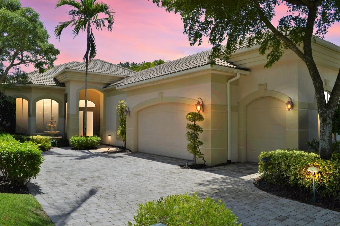 108 Island Cove Way Palm Beach Gardens, FL 33418