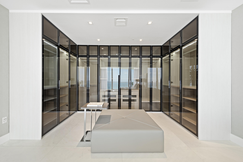 Master Designer Closet