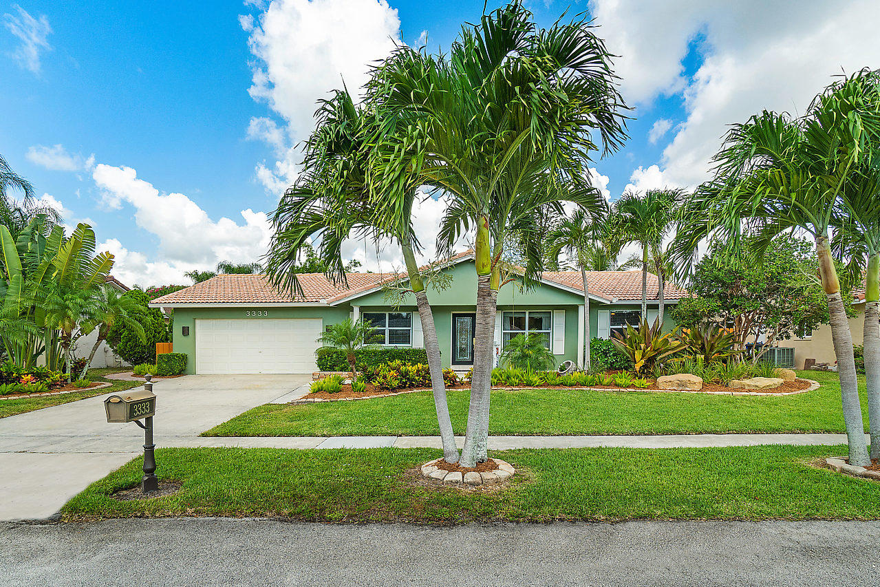 Photo of 3333 NW 25th Terrace, Boca Raton, FL 33434