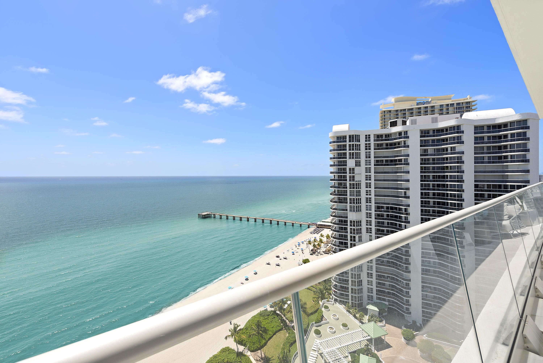 Oceanfront Terrace