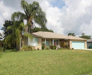 4626 SW Quezon Street SW, Port Saint Lucie, FL 34953
