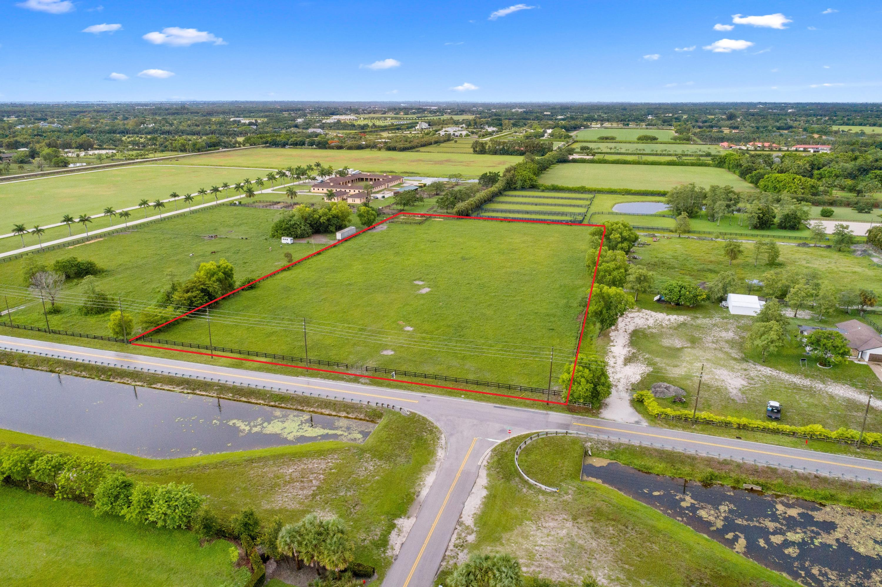 Wellington, Florida 33449, ,Land/docks,For Sale,50th,RX-10537485