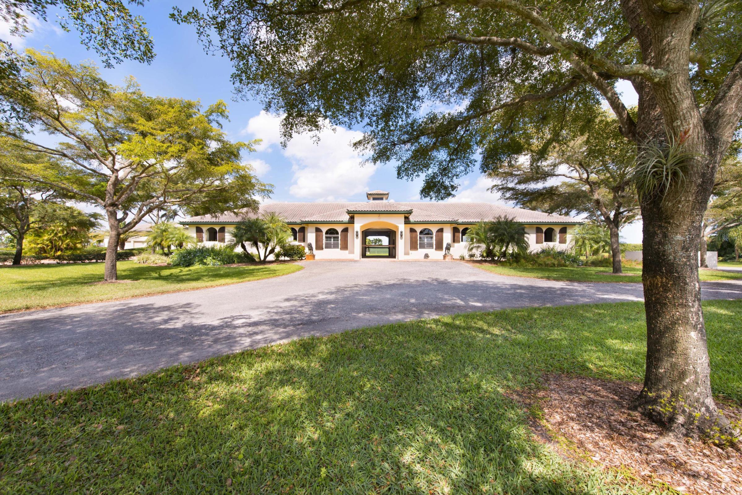 13075 57th Place, Wellington, Florida 33449, 2 Bedrooms Bedrooms, ,1 BathroomBathrooms,Single Family,For Rent,57th,1,RX-10545972