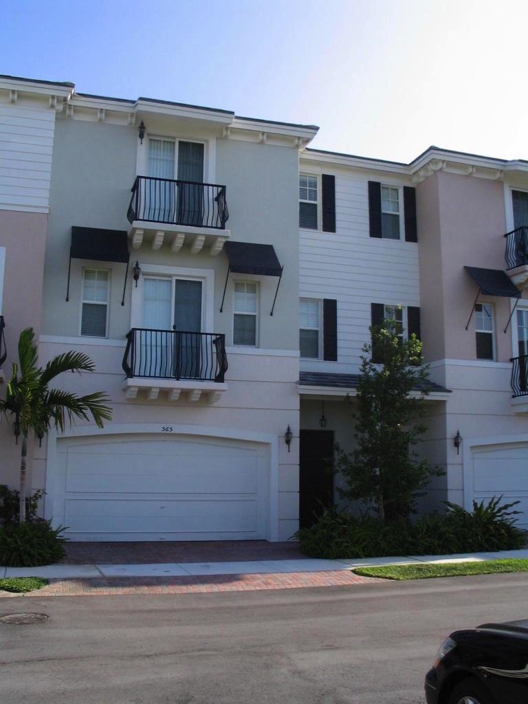 565 NW 35TH Lane Boca Raton, FL 33431