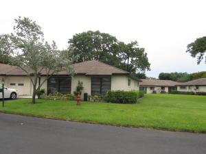 10447 Quailwood Road, B, Boynton Beach, FL 33436