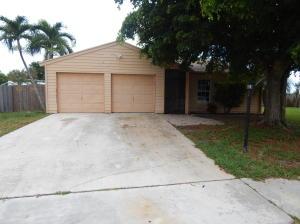 5290 Canal Circle W, Lake Worth, FL 33467
