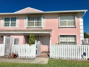 219 Foxtail Drive, I, Greenacres, FL 33415