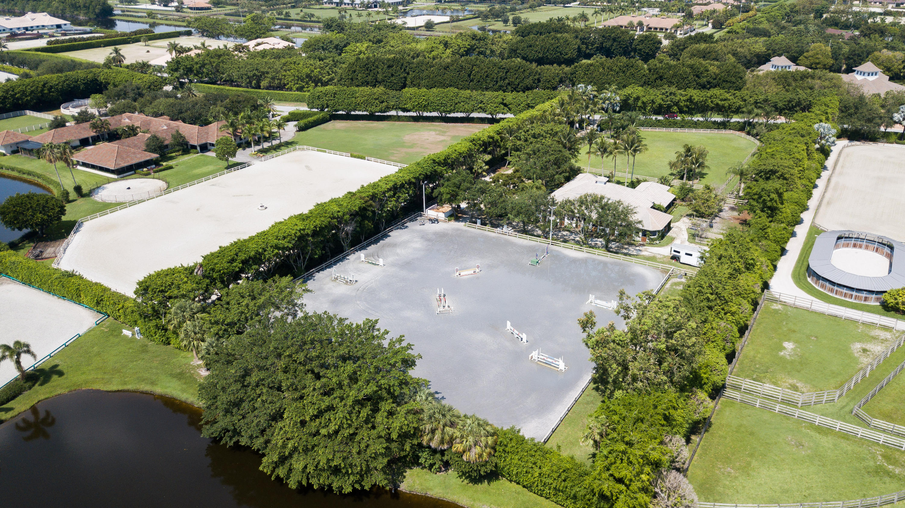 3352 Olde Hampton Drive, Wellington, Florida 33414, 2 Bedrooms Bedrooms, ,2 BathroomsBathrooms,Single Family,For Sale,Olde Hampton,RX-10537642