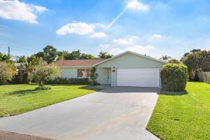 3040 Emerald Lane, Lake Worth, FL 33462